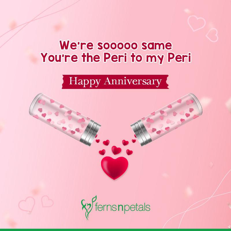 wedding wishes anniversary