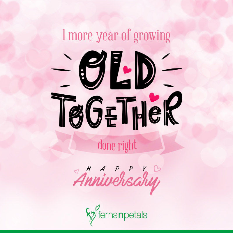 happy married anniversary