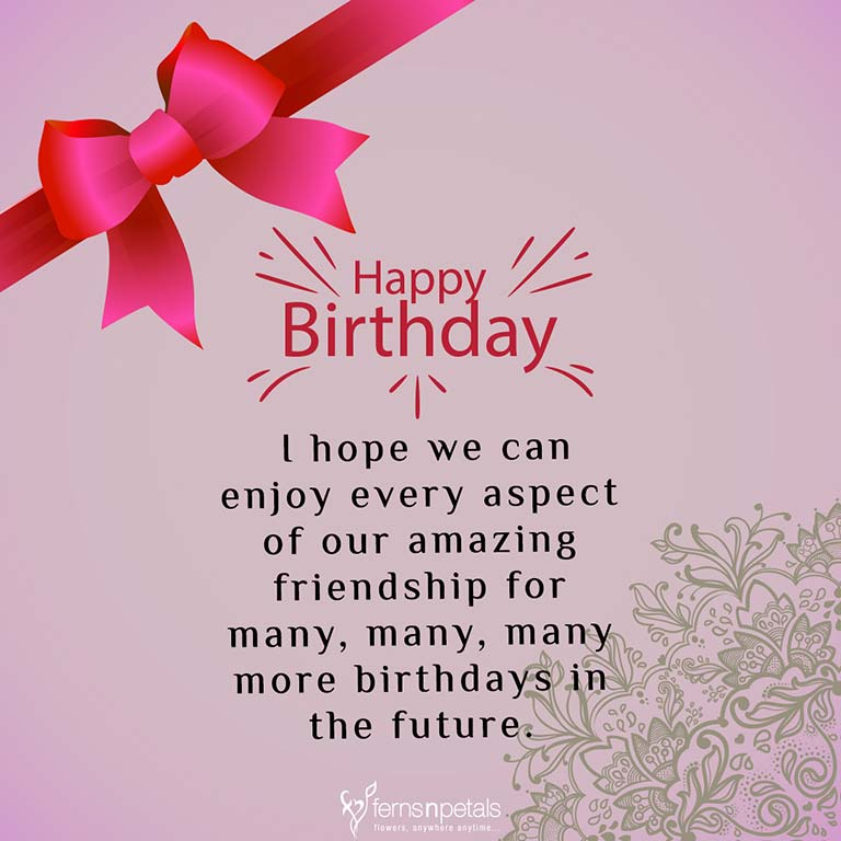 Amazing Birthday Messages: 30+ Best Happy Birthday Wishes, Quotes & Messages
