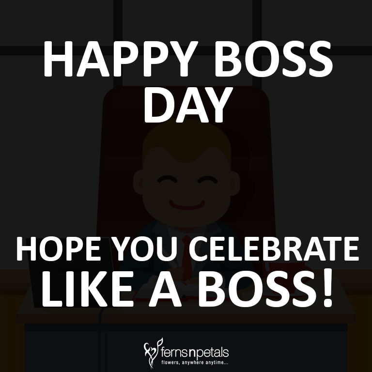 Boss day quotes download