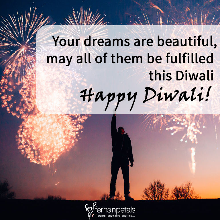 20 Unique Quotes And Messages To Wish Diwali