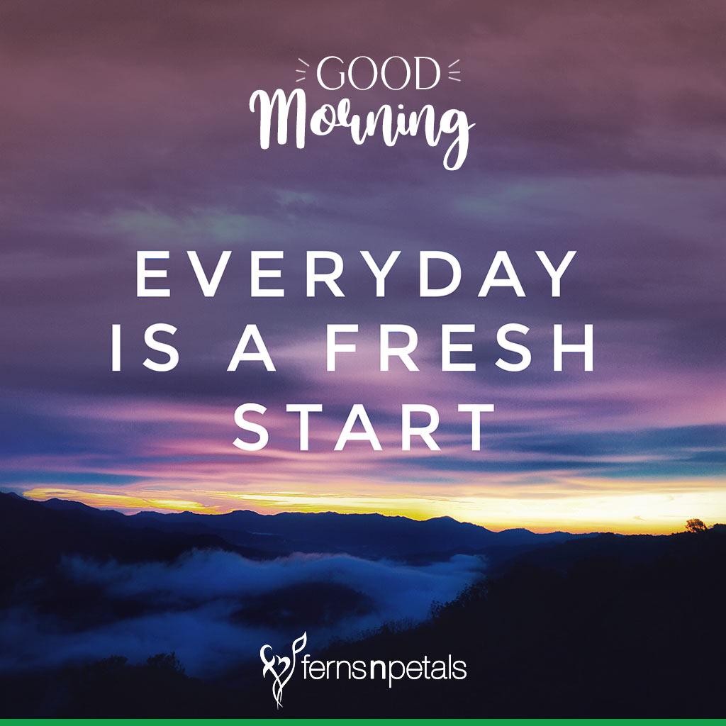 beautiful good morning quotes