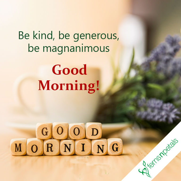 100 Good Morning Quotes, Wishes, Messages Images 2020 -4001