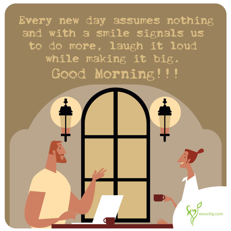 good morning quotes with love