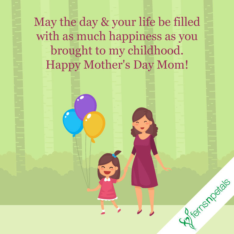 mothers day wishes quotes
