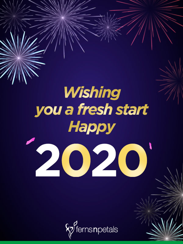 100+ Happy New Year Wishes, Quotes & Messages Online [2021 ...