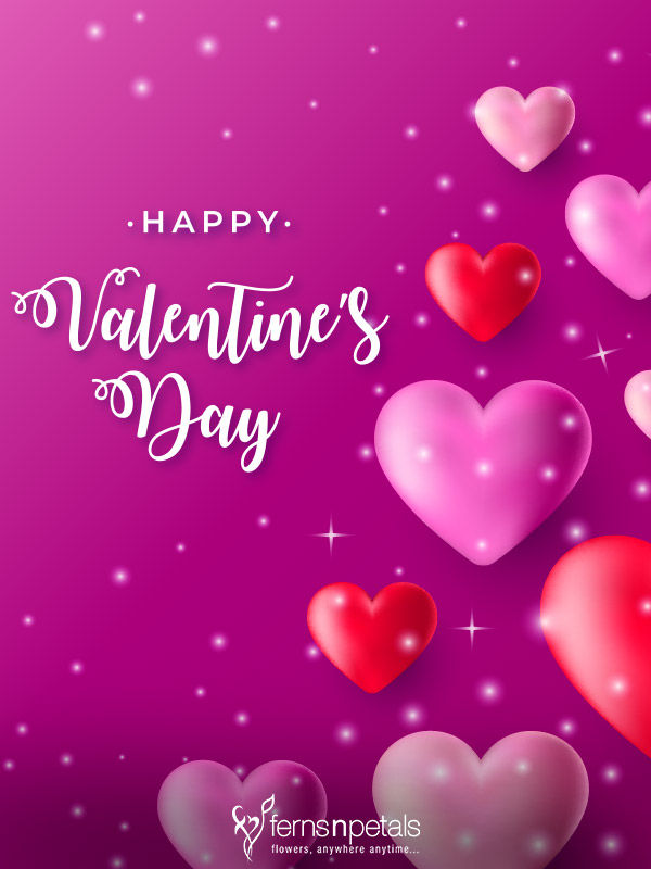 Valentines Day Quotes | Happy Valentine S Day Quotes Wishes N Greetings Valentines Day 2019