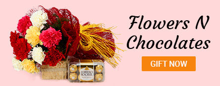 flowers and chocolate delivery UK