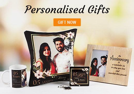 Personalised Gifts to UK