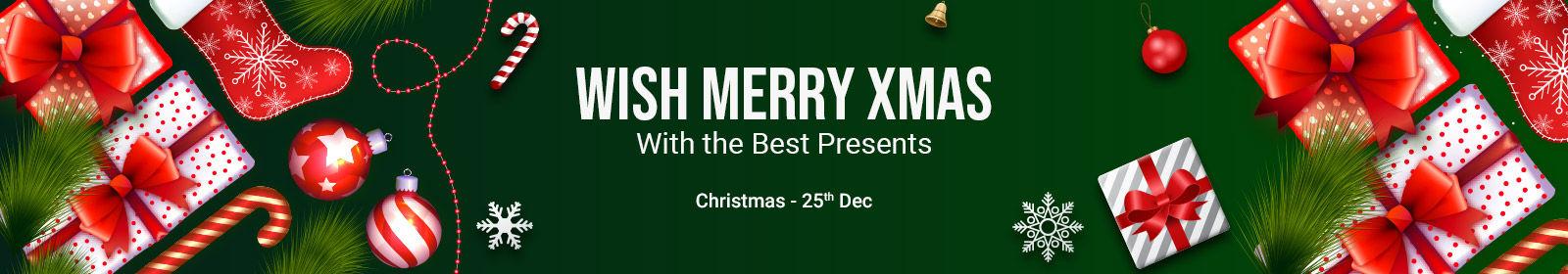 Send Christmas Gifts to UK
