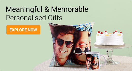 Personalised Gifts to UAE