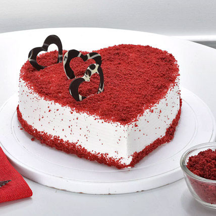 Valentines Day Cake Delivery In USA