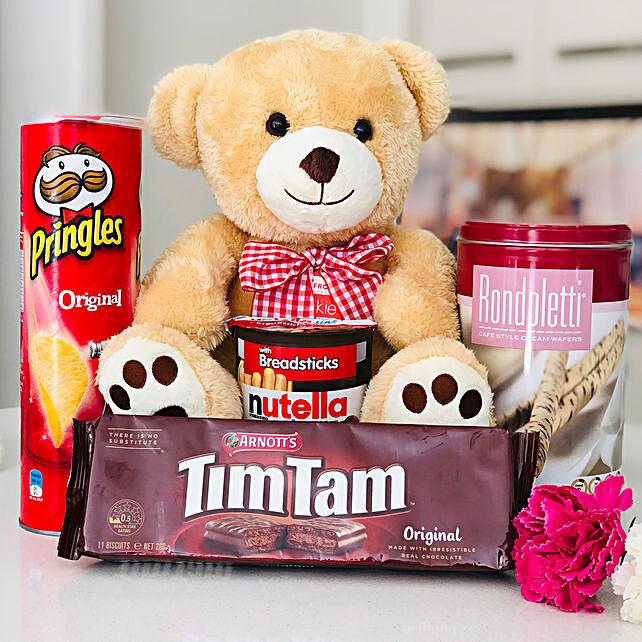 Be My Valentine Hamper