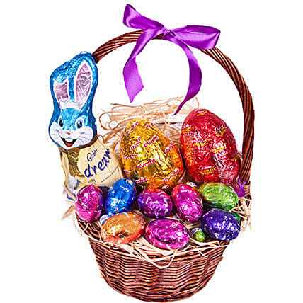 Bunny Hop:Easter Gifts to Australia