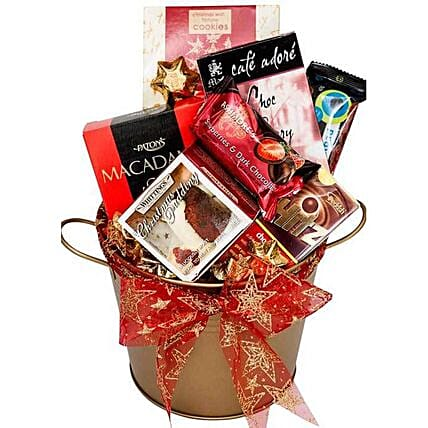 Chime Christmas Hamper