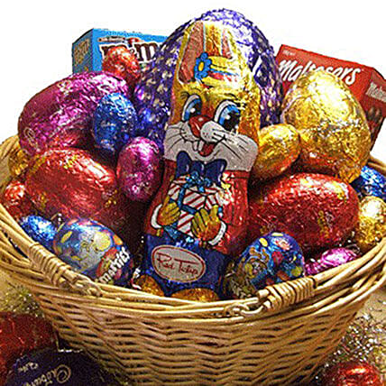 Chocoholic:Send Easter Gifts to Australia