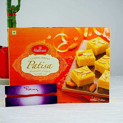 Delicious Patisa Bhaidooj Treat:bhai dooj sweets