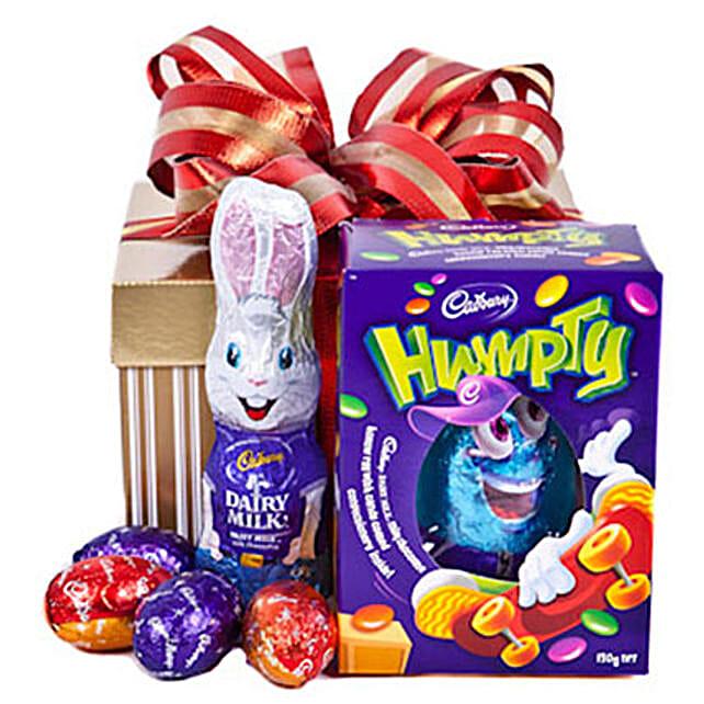 Egg celent Easter:Send Easter Gifts to Australia
