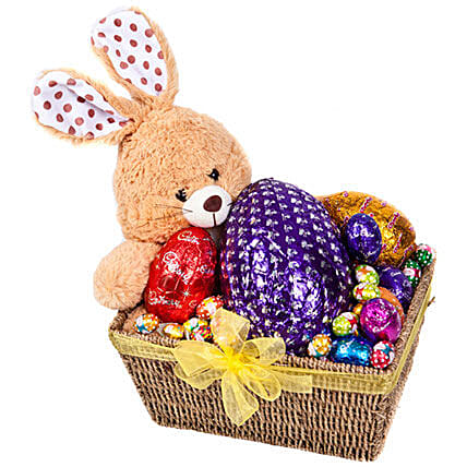 Egg stravaganza:Easter Gifts to Australia