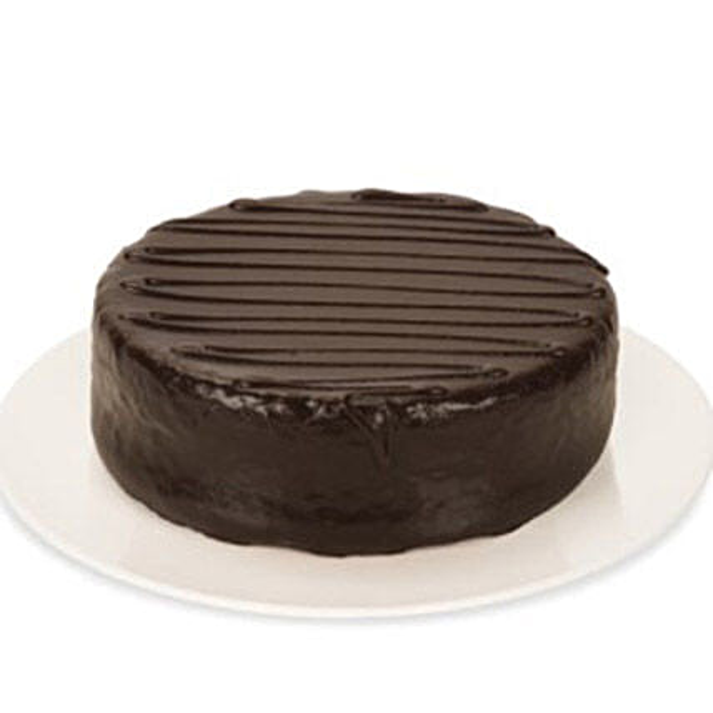Gluten Free Chocolate Cake:New Year Gifts Australia