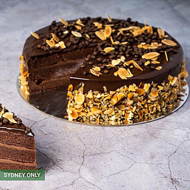 Gluten Free Chocolate Cakes