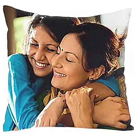 Me N Mom Personalized Cushion:Personalised Cushions to Australia