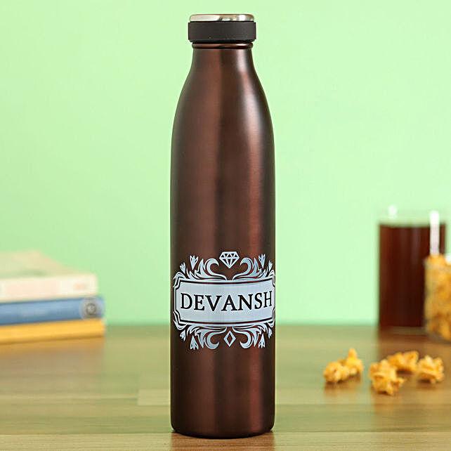 Personalised Premium Vacuum Flask
