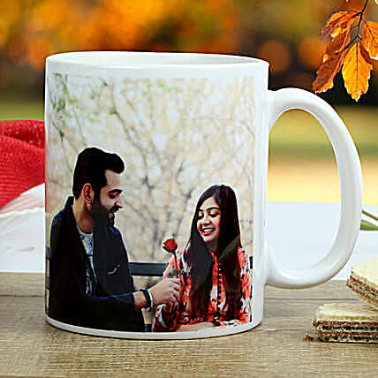 Personalized Special Couple Mug:Personalised Gifts to Australia