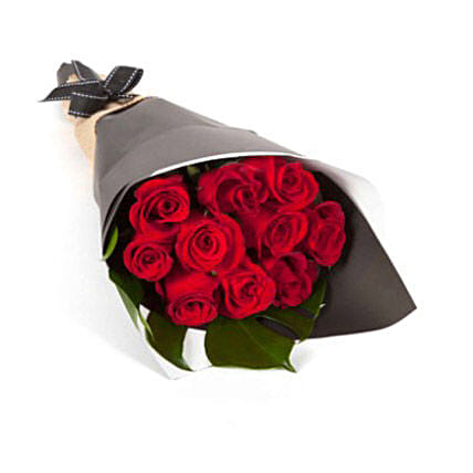 Seduction:Birthday Roses to Australia