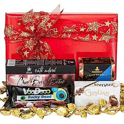 Simply Christmas Hamper