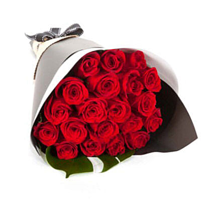 Simply Red:Send Flower Bouquet to Australia