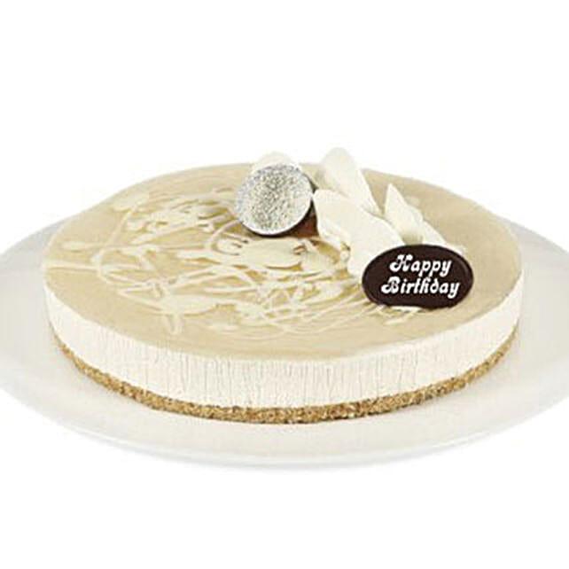 Special Vanilla Cake:Send Vanilla Cakes to Australia