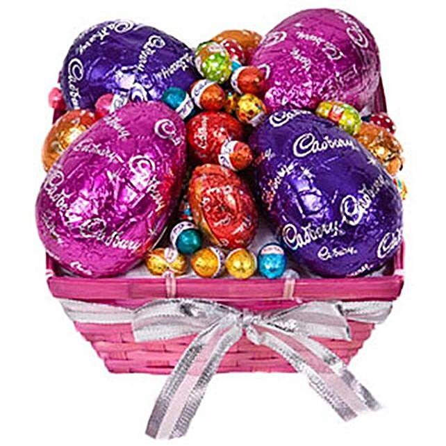 Tempting Premium Easter Hamper