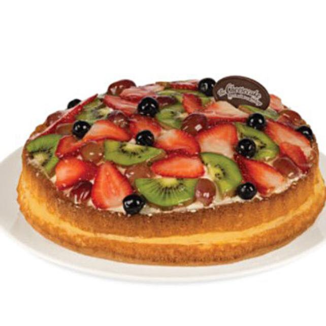 Zesty Fruit Cake:Cake Delivery in Australia
