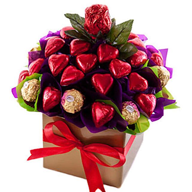 Rose Garden:Gift Hampers to Australia