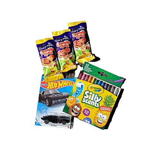 The Fun Kit For Kids