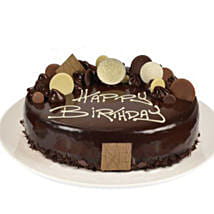 Send gifts to australia online gift delivery australia ferns n premium chocolate mud cake negle Choice Image
