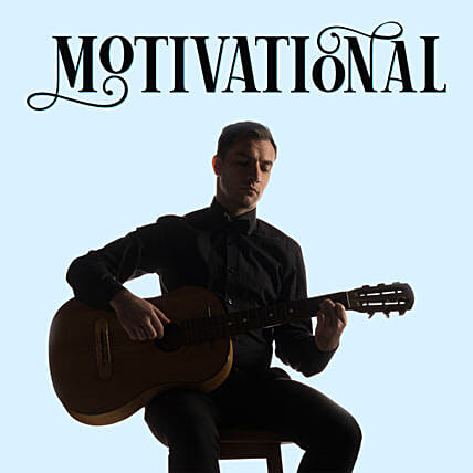 Motivational Melodies:Digital Gifts In Bahrain