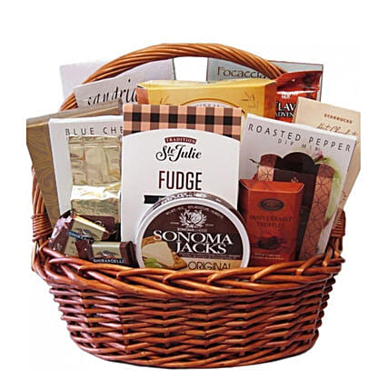 All Occasions Gourmet Basket