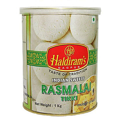 Best Rasmalai 1 Kg:Gifts for Mother in Canada