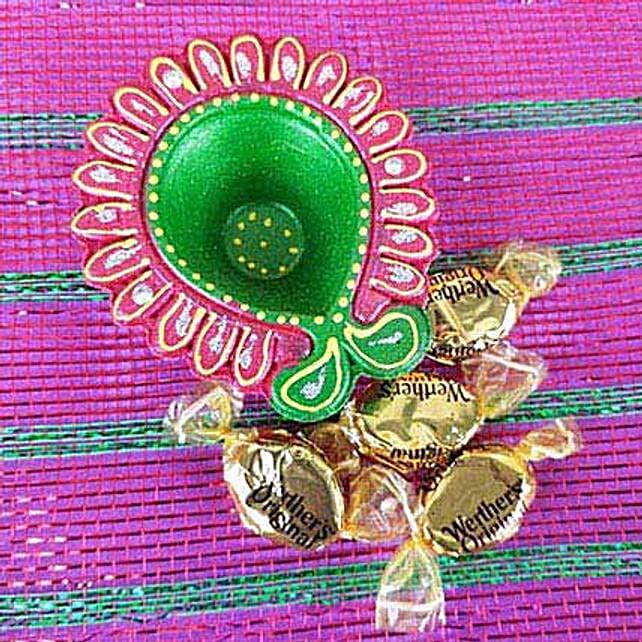 Candy Special Diya