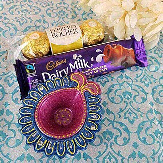 Choco Fun Diya