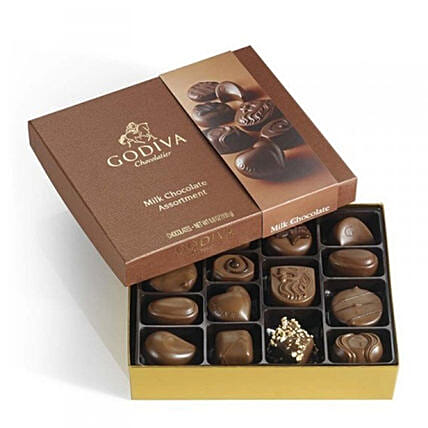 Chocolate Lover Gift
