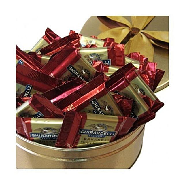 Dark Chocolate Delight Hamper