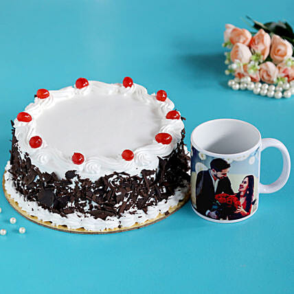 Delicious and Memorable Personalised Combo