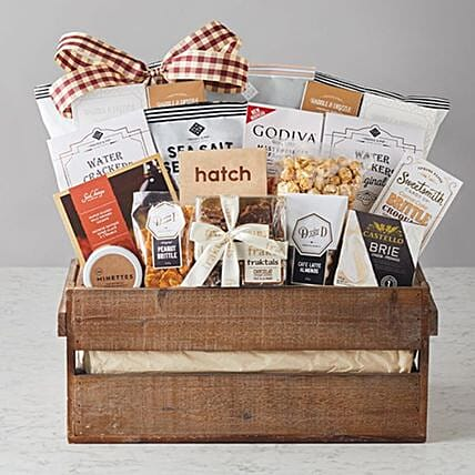 Fathers Day Eastwood Gourmet Hamper