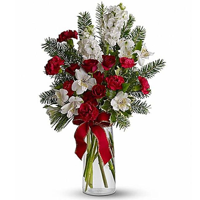 Festive Spirit Flowers
