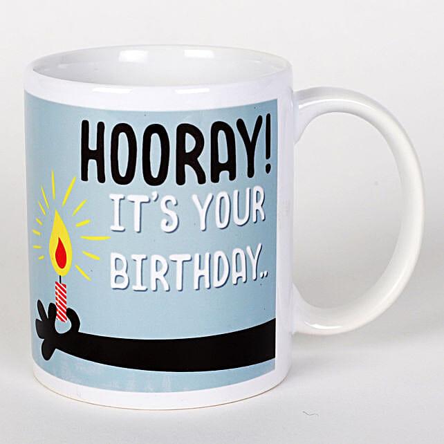 online printed coffee mug for him