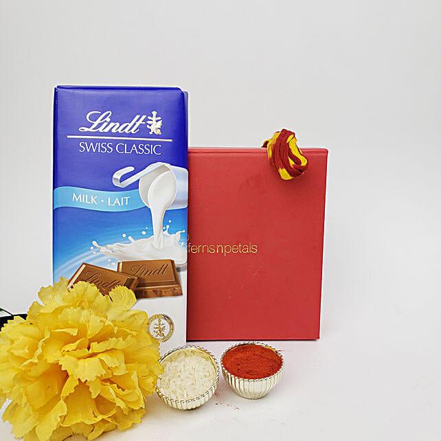 Lindt Special Diwali-Bhai Dooj Gift Combo