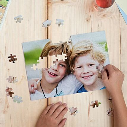 Personalised Friends Forever Puzzle